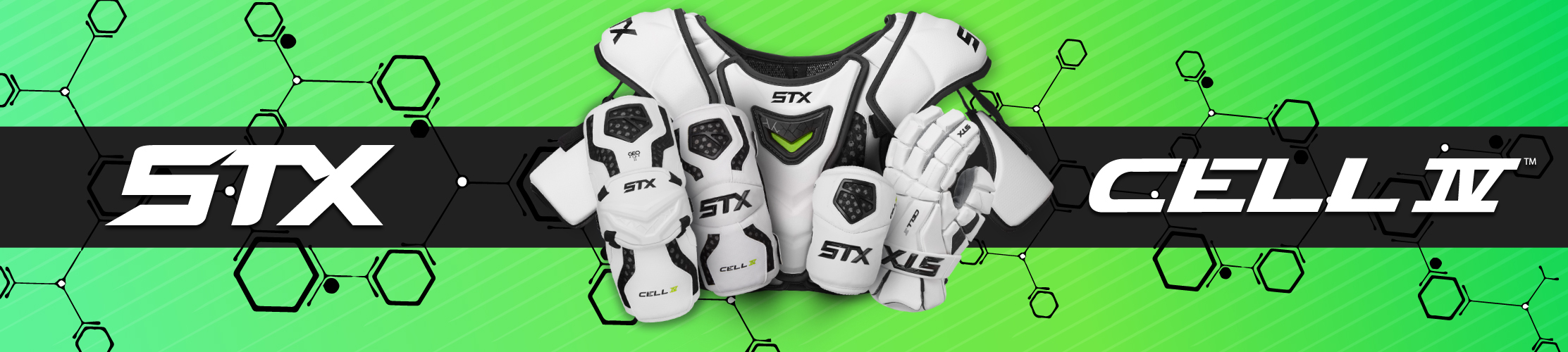 STX Cell IV Protection