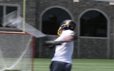 Screen shot of a teaser video from @eastcoastdyes Instagram