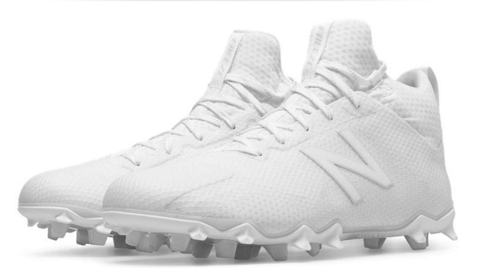 nike freeze lacrosse cleat review