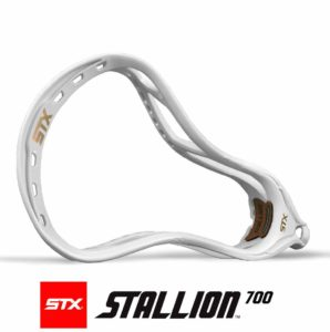 STX Stallion LSM 2017