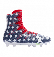 UA Highlight Cleat - USA Edition