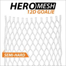 ECD Hero Mesh 12D Goalie Semi Hard