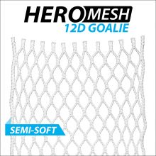 ECD Hero Mesh 12D Goalie Semi Soft