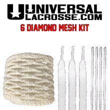 6 Diamond DuraMesh Kit