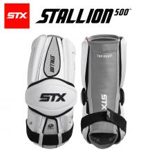 STX Stallion 500 Lacrosse Arm Guards