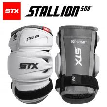 STX Stallion 500 Lacrosse Arm Pad
