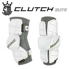 Brine Clutch Elite Arm Pad