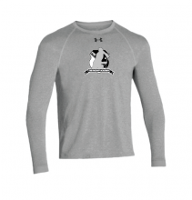 Face Off Academy UA Long Sleeve Locker Tee