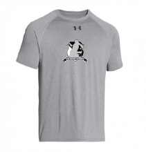 Face Off Academy UA Locker Tee