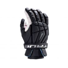 """True Frequency Gecko Grip Driver Lacrosse Glove-Large 13"""""""