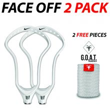 Nike CEO Face Off 2 Pack