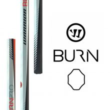 Warrior Burn Pro Carbon Lacrosse Shaft
