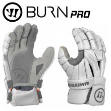 Warrior Burn Pro 2018 Lacrosse Glove