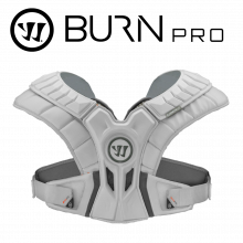 Warrior Burn Pro Hitlyte Shoulder Pads