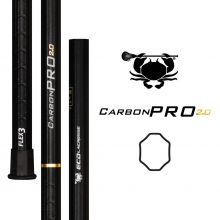 ECD Carbon Pro 2.0 Lacrosse Shaft