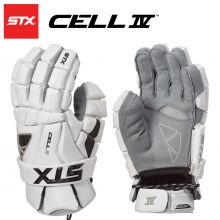 STX Cell IV Lacrosse Glove