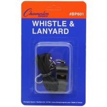 Champion Whistle