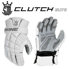 Brine Clutch Elite Lacrosse Glove