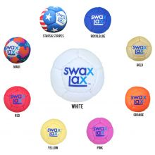 Swax Lax Training Lacrosse Ball