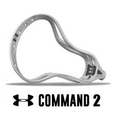 Under Armour Command 2 Lacrosse Head