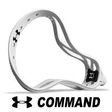 Under Armour Command Lacrosse Head