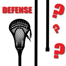 Deal Zone Defense Complete Stick