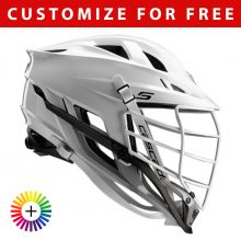 Cascade S Customizer Helmet