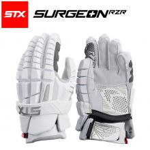 STX Surgeon RZR Lacrosse Glove