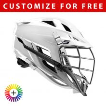 Cascade S Youth Customizer Helmet