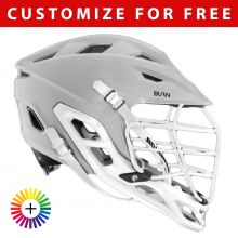 Warrior Burn Customizer Helmet