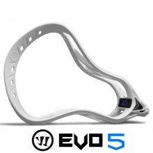 Warrior EVO 5 Lacrosse Head