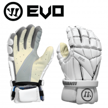 Warrior Evo 2019 Lacrosse Glove