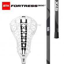 STX Fortress 300 Womens Complete Stick