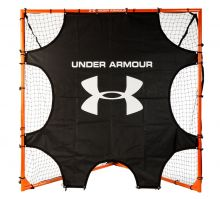 Under Armour 6x6 Lacrosse Goal Blocker