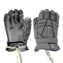Epoch Integra Elite Goalie Glove-Grey-Medium 12""