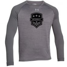 Face Off Academy UA Long Sleeve Tee