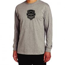 Face Off Academy UA Long Sleeve Cotton Tee