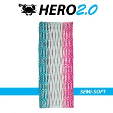 ECD Hero 2.0 South Beach Limited Edition Lacrosse Mesh