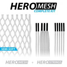 East Coast Dyes Hero Mesh Complete Kit