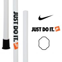 Nike Just Do It Composite Lacrosse Shaft
