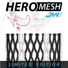 East Coast Dyes Hero Mesh JW1 Edition