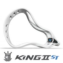 Brine King 2 ST Lacrosse Head