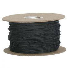 10 Yards of Sidewall String - Black