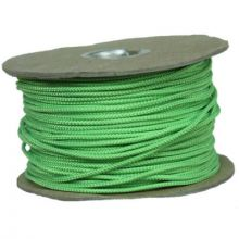 10 Yards of Sidewall String - Neon Green