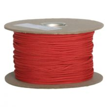 10 Yards of Sidewall String - Red
