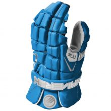 Maverik M4 Lacrosse Glove-Royal Blue-Medium 12""