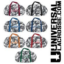 Maverik Camo Monster Bag