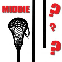 Deal Zone Middie Complete Stick