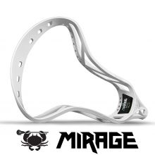 ECD Mirage Lacrosse Head