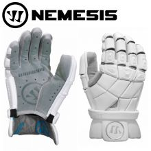 Warrior Nemesis Pro 2019 Goalie Lacrosse Glove